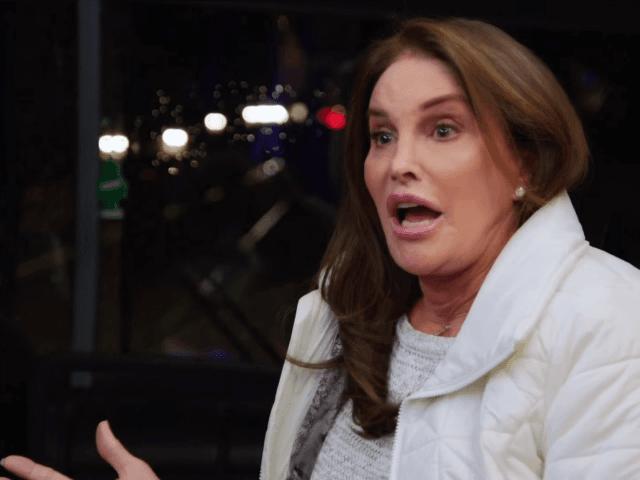 I Am Cait | Caitlyn Jenner Talks Donald Trump and Hillary Clinton | E!