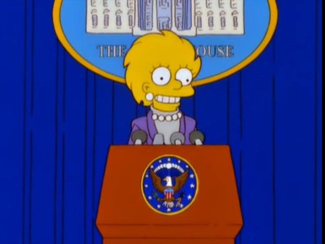 'Simpsons' Producer Who Predicted a Donald Trump Presidency in 2000: 'It Was a Warning to America'