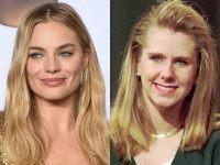 Margot Robbie to Play Disgraced Figure Skater Tonya Harding in Biopic