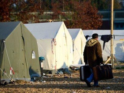 afghan migrant germany