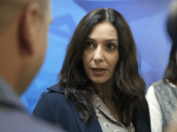 Israeli Minister Miri Regev: 'Thank God' Obama Is Leaving Office