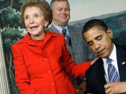 nancy-reagan-obama-ap