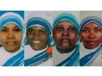 Yemen's Missionaries of Charity: The Nuns Killed by Islamic State Jihadists