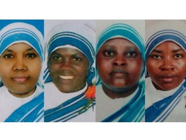Yemen's Missionaries of Charity: The Nuns Killed by Islamic State Jihadists