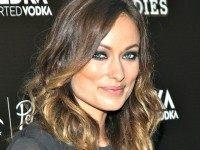 "Actress Olivia Wilde arrives at the special screening of ""Drinking Buddies"" at the ArcLight Hollywood on Thursday, August 15, 2013 in Los Angeles. (Photo by Paul A. Hebert/Invision/AP)"