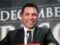 Oscar De La Hoya: Donald Trump 'Cheats in Golf'