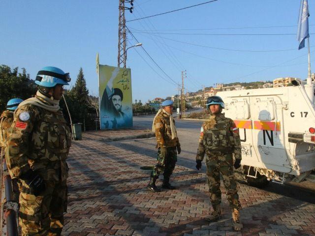 peacekeepers