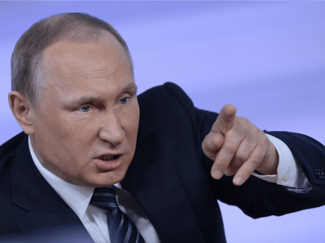 Russian President Vladimir Putin fired off an angry tirade against Turkey on December 17, 2015 ruling out any reconciliation with its leaders and accusing Ankara of shooting down a Russian warplane to impress the United States.