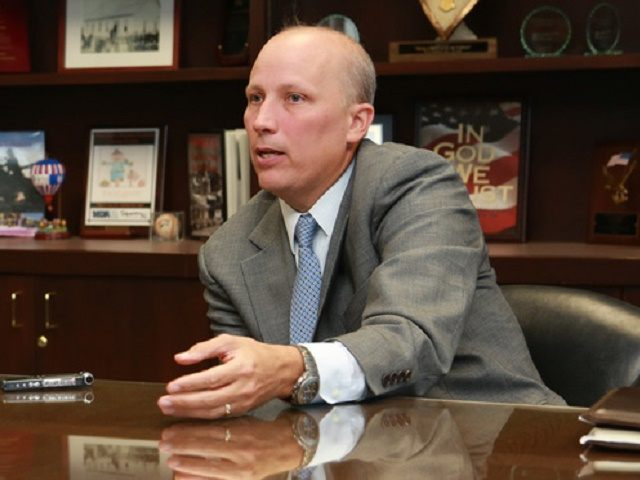 11/2015- Chip Roy, first assistant attorney general, Texas Office of the Attorney General, Austin