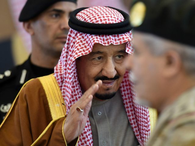 Saudi Arabia to Establish Military Base in Djibouti