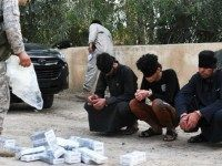 islamic state punishes cigarette smokers