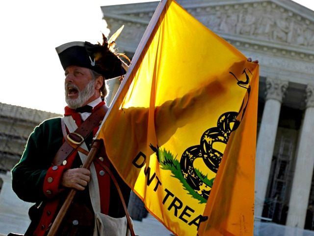 What Is A Class Action Lawsuit >> Appeals Court Slaps Down IRS in NorCal Tea Party Case