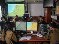 cyber command Israel