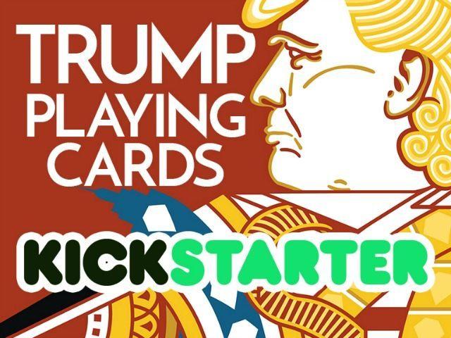 trump-cards-kickstarter