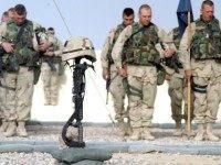 AP Photo/U.S. Army, Spc. Joshua M. Reisner