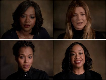 Hillary Clinton Enlists Kerry Washington, Viola Davis, Ellen Pompeo, Shonda Rhimes In Ad