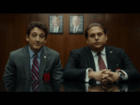 Watch: Jonah Hill and Miles Teller Star as Pothead Gun Runners in 'War Dogs'