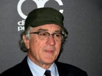 Actor Robert De Niro said a documentary by a former British medical researcher who claimed a link between vaccines and autism has been withdrawn from the Tribeca Film Festival in New York