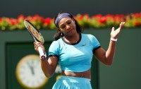 "Serena Williams said, ""I think there is a lot of women out there who are very exciting to watch"""