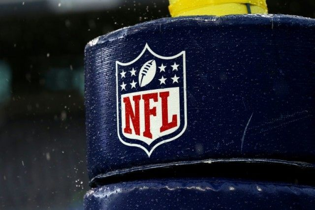 A report on the NFL's official website said the league was looking at the possibility of taking the sport to the world's most populous nation with a game held in 2018 in China