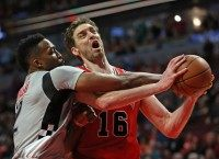 Pau Gasol: 'Zika Is a Much Bigger and More Serious Threat Than We Think'
