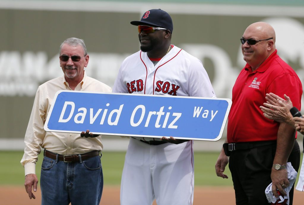 David Ortiz Sets MLB Mark for Home Runs in a Final Season - Breitbart