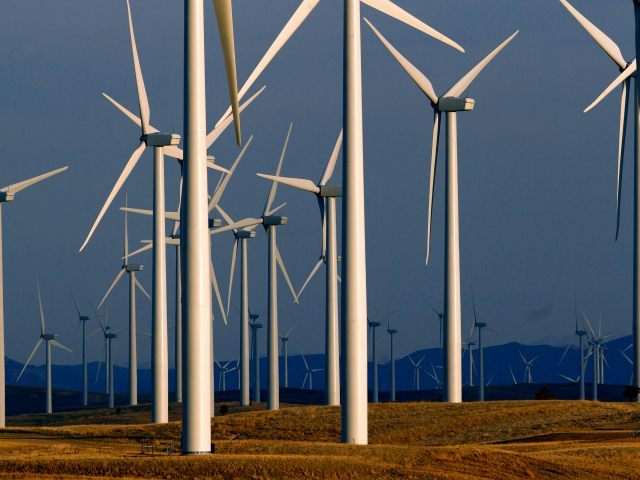 For the Rich, Green Greed Is Good: From the Enclosure Acts to Eminent Domain