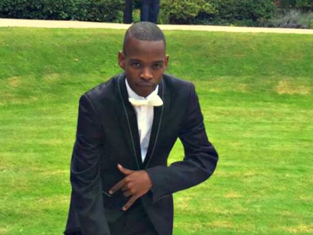 Ntokozo Qwabe