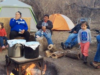 North Dakota Tribe
