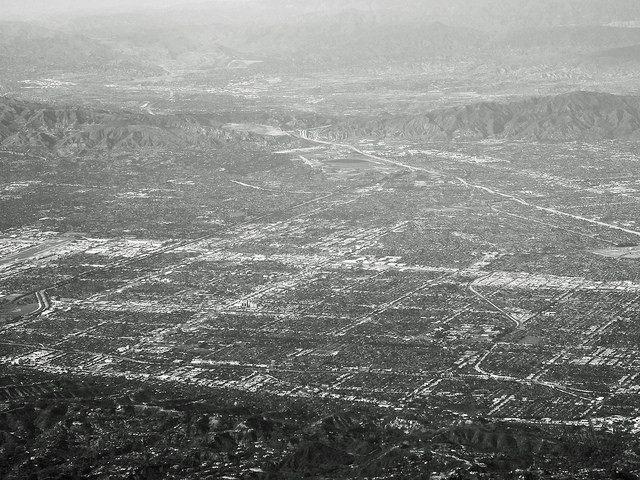 San Fernando Valley (Jeffrey Bealll / Flickr / CC)
