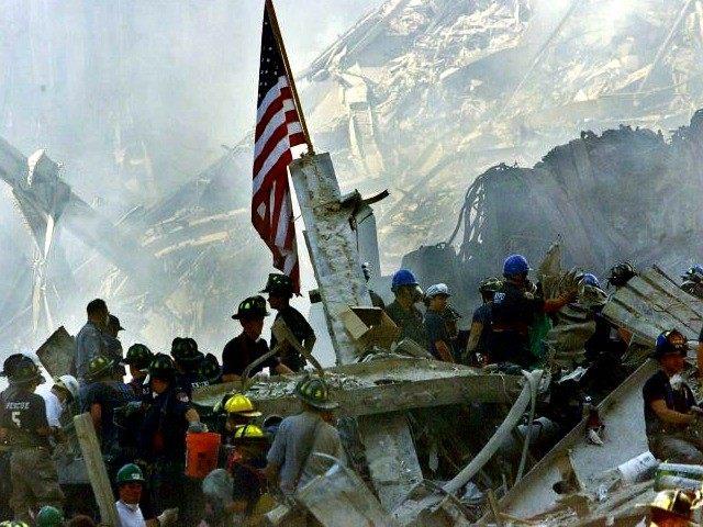 9-11 AP PhotoBeth A. Keiser
