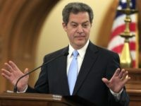 Kansas Withdraws from Federal Refugee Resettlement Program