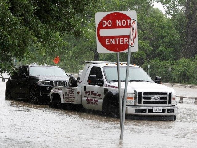 Houston Floods