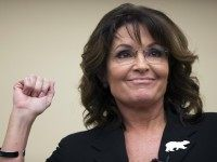 Mediaite: Sarah Palin Incites Hatred by Lying About Obama's Hiroshima Apology