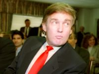 Report: Donald Trump Rape Accuser's Name Not Found in Jeffrey Epstein 'Black Book'
