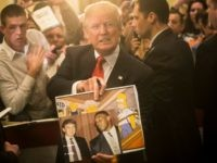 Donald Trump's Praise of Mike Tyson Draws Fire in Indiana