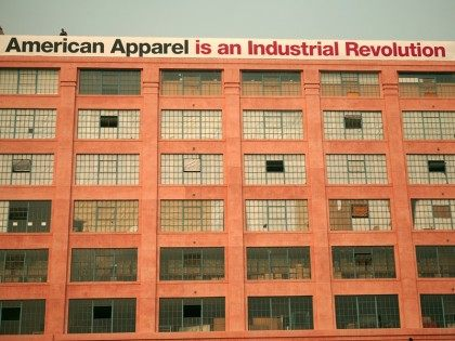 American Apparel factory (American_Apparel / Flickr / CC / Cropped)