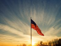 California HOA Orders Marine Wife to Remove Her Flag