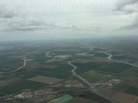 Aqueducts (Joel Pollak / Breitbart News)