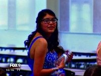 Autistic Prom Queen Fox 9