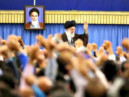 Ayatollah Khamenei Addresses Workers Reuters