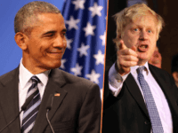 'The Footsoldiers of Conformism': Students Ban Boris Johnson For 'Disrespecting' Barack Obama
