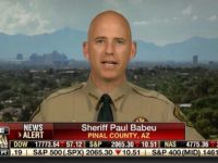 AZ Sheriff: 500 Criminal Illegals Have Been Released In My County Alone, Obama 'Directly Responsible'