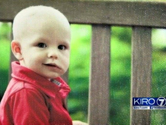 Baby's Ashes Stolen KIRO 7