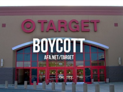 Sandy Rios: 1.1 Million Families Join AFA's Target Boycott, Stock Takes $2.5 Billion Hit