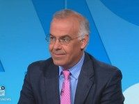 Brooks: Democrats Have Made It 'Hard For a Lot of Moderates to Support Anything'