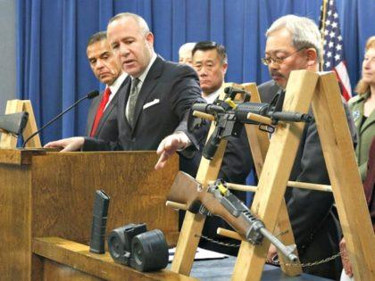CA Gun Confiscation AP