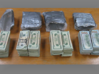 Cash Seized in Texas