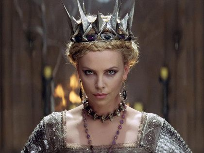Charlize Theron Associated press