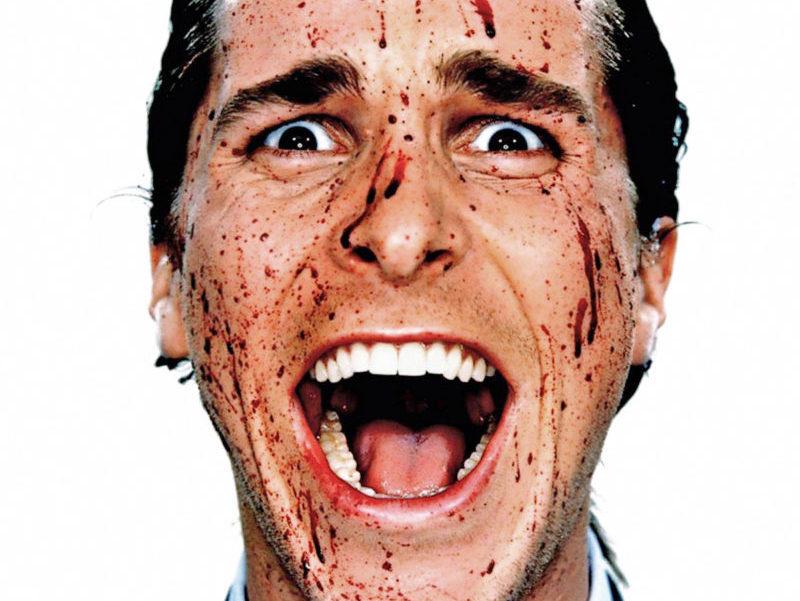 American Psycho\' Author: Serial Killer Patrick Bateman Would ...